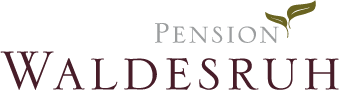 Logo - Hotel Pension Waldesruh